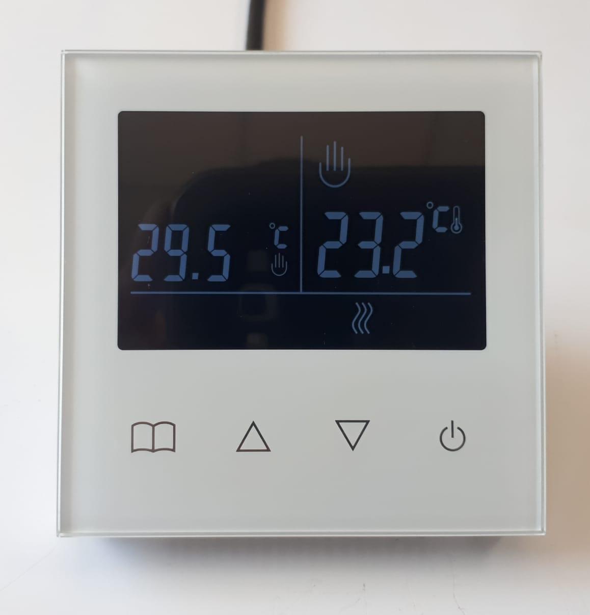 Терморегулятор E93