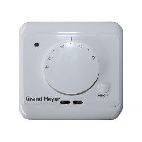 Электронный терморегулятор Grand Mayer MST-2 (Голландия)