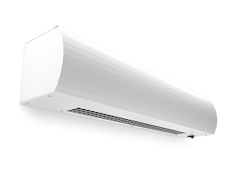 Тепловая завеса КЭВ-1.5П1122E