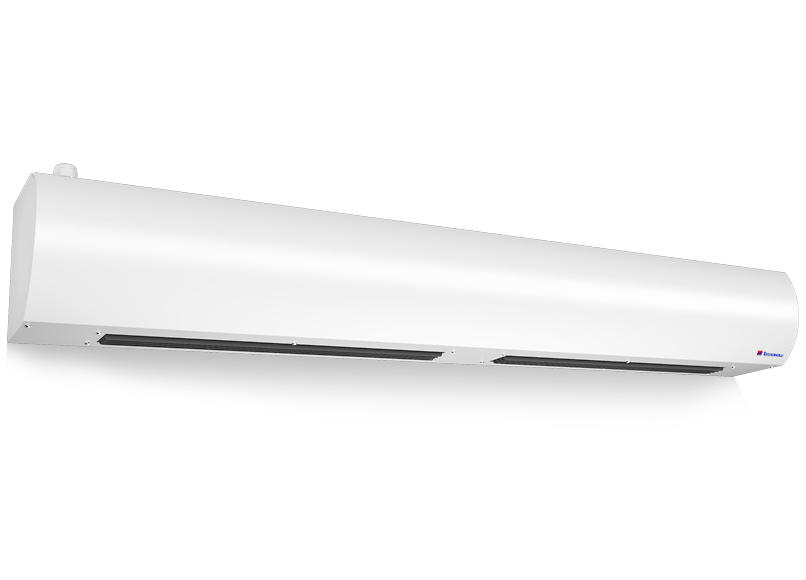 Тепловая завеса КЭВ-6П2222Е