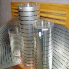 Инфракрасная система отопления ПЛЭН (греющий потолок)