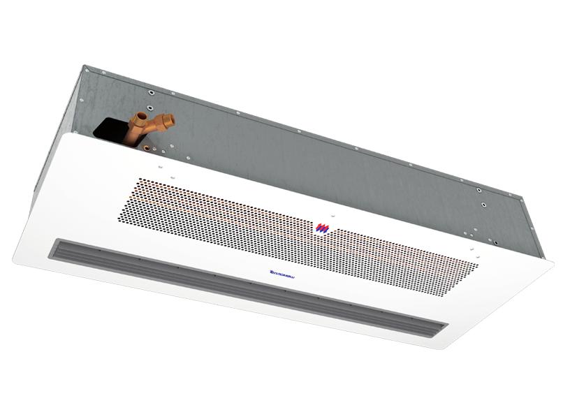 Тепловая завеса КЭВ-20П2171W