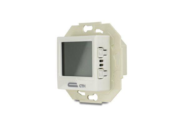 Терморегулятор программируемый встраиваемый СТН TV 30 (Б)
