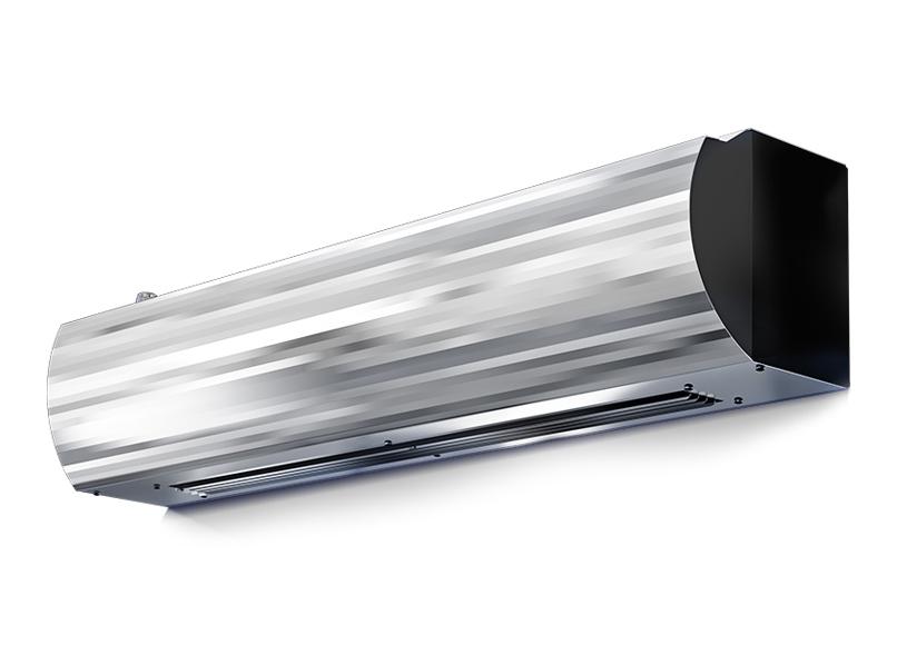 Тепловая завеса КЭВ-9П2013E